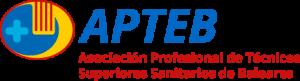 la Asociación Profesional Técnicos Especialistas Superiores Sanitarios de Baleares A.P.T.E.B.